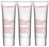 Clarins Hand and Nail Treatment Trio