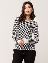 Vans Checkered Womens Thermal