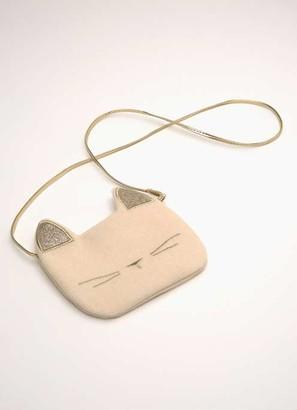 Mint Velvet Mimi & Lula Glitter Cat Bag