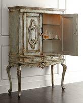 John-Richard Collection Arezzo Bar Cabinet