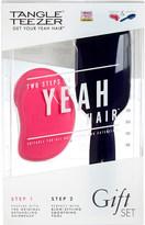 Tangle Teezer Prepare and Perfect hairbrush gift set