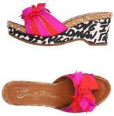 Beverly Feldman Sandals