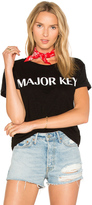 Private Party Major Key Tee
