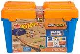 Mattel Hot Wheels Track Builder Stunt Box