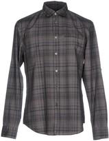 John Varvatos Shirts - Item 38662825