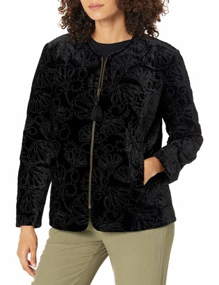 For Love and Liberty Women's Jacket