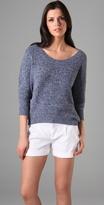 Greenwich Dolman Sweater
