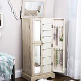 FINE JEWELRY Hives & Honey Chelsea Grey Mist Jewelry Armoire