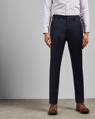 Ted Baker ARCINAT Debonair plain wool pants