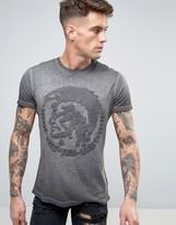 Diesel T-DIEGO-MM Mohawk T-Shirt
