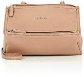 Givenchy Women's Pandora Mini Messenger Bag-TAN