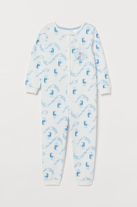 H&M All-in-one pyjamas