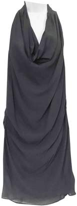 Twelfth St. By Cynthia Vincent Grey Dress for Women