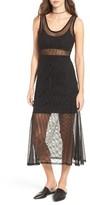 NBD Women's Abigail Midi Dress