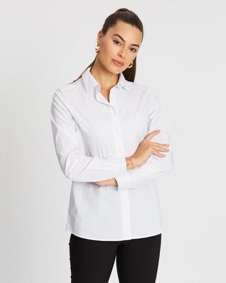 Spurr Cotton Work Shirt
