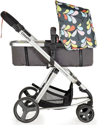 Cosatto Giggle Mix 2-in-1 Pram & Pushchair - Nordic