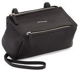 Givenchy Pandora Mini Sugar Crossbody Bag, Black