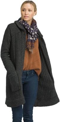 Prana Elsin Sweater Coat - Women's