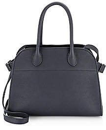 The Row Women's Margaux Grain Leather Bag
