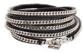 Vita Fede Women's Capri Wrap Bracelet