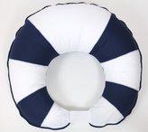 Bacati Little Sailor Nursing Pillow
