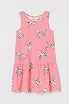 Thumbnail for your product : H&M Patterned jersey dress