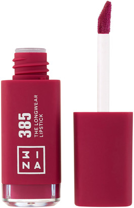 3INA The Longwear Lipstick 7Ml 385