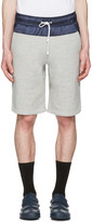 Tim Coppens Grey Core Shorts
