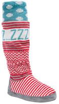 Muk Luks Women's Angie Slipper Boot