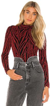 Saylor Asbury Bodysuit