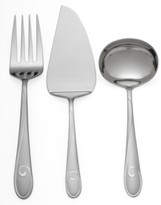 Waterford Ballet Ribbon Matte Stainless Flatware Collection