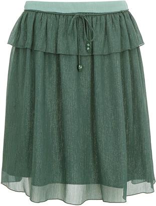 Kenzo Holiday Capsule Skirt