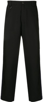 Paul Smith Tuxedo Stripe Trousers