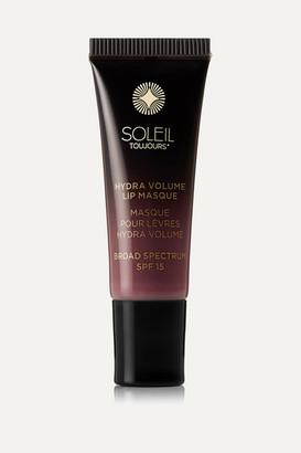Soleil Toujours + Net Sustain Hydra Volume Lip Masque Spf15 - Indochine