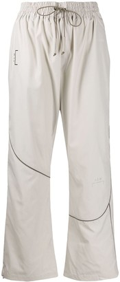 A-Cold-Wall* Piped Trim Track Pants