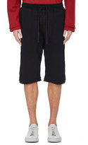 Stampd Men's Cotton Drop-Rise Shorts