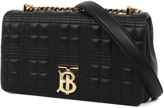 Burberry Lola Bag Small Black