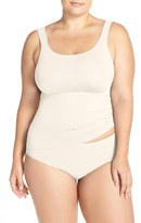 Nordstrom Plus Size Women's Two-Way Seamless Tank