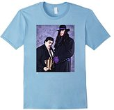 WWE Vintage Undertaker & Paul Bearer Photo
