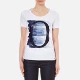 BOSS ORANGE Women's O TShirt - White