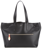 Paul Smith Women's Simple Tote Bag Black
