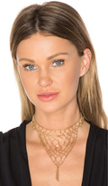 Ettika Lady of the Manor Choker