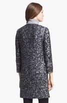 Rachel Zoe 'Paulie' Long Sequin Jacket