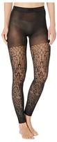 Wolford Alexa Leggings (Black) Women's Casual Pants