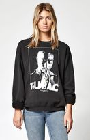 Bravado Tupac Crew Neck Sweatshirt