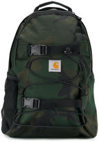 Carhartt camouflage backpack