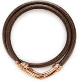 Tiffany & Co. Paloma Picasso® Knot double wrap bracelet