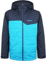Patagonia Rubicon Ski Jacket Grecian Blue