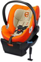 Cybex Platinum Aton Q Infant Car Seat in Autumn Gold