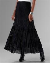 Night Lace Jayla Skirt